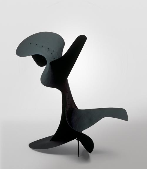 Devil Fish by Alexander Calder