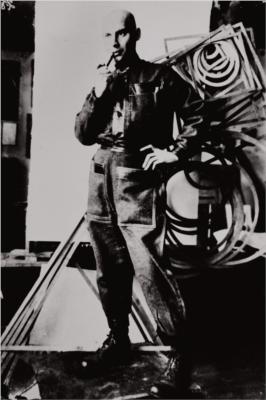 Alexander Michailowitsch Rodtschenko