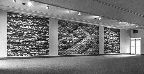 Constructed Paintings, 1970 - 1971 - Алан Макколум