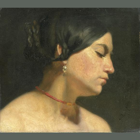 Maria Magdalena, 1854
