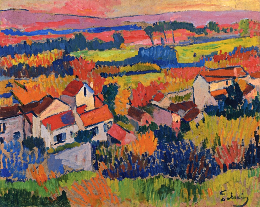 Last tweets about andre derain for Nearby landscapers