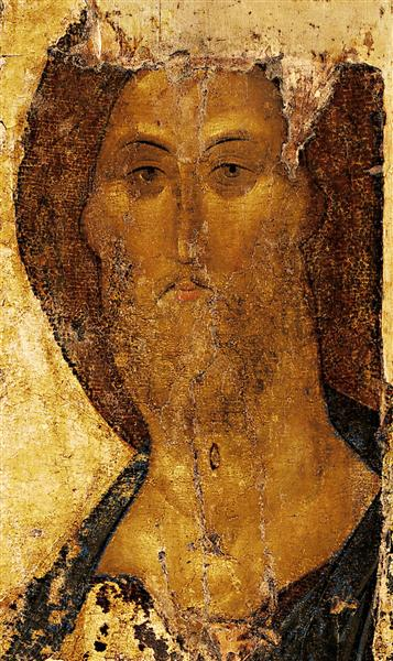 Artists by art movement: Byzantine Art