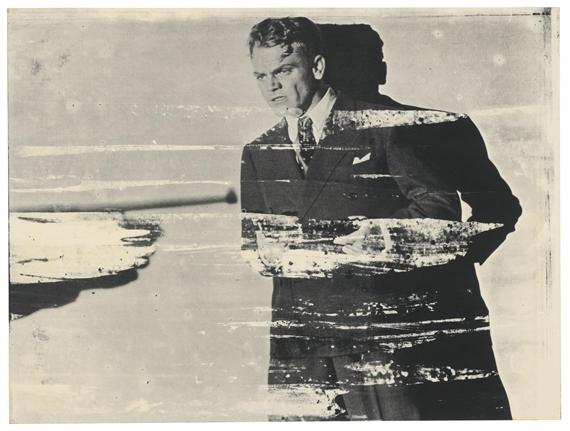 Cagney, 1964 - Енді Воргол