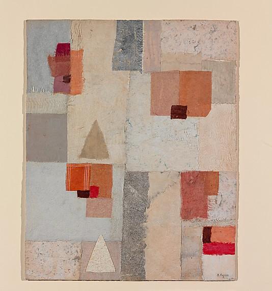 Untitled, 1954 - Anne Ryan