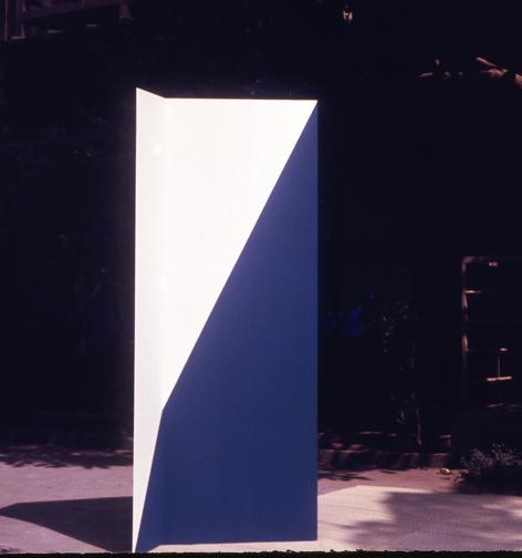 Signal, 1965 - Anne Truitt