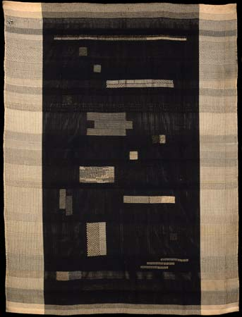 Ancient Writing, 1936 - Anni Albers