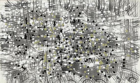 Untitled, 1963 - Антонио Санфилиппо