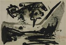 The Black Flight - Асгер Йорн