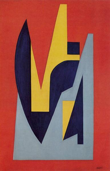 Geometrie, 1951 - Atanasio Soldati