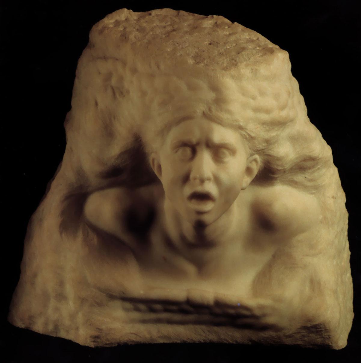 Famous Rodin Paintings