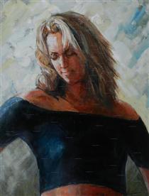 Fiona - Barrington Watson