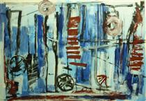 Dream-factory - Ben Vollers