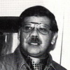 Benjamin Canas