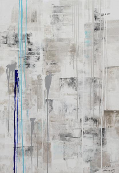 Metamorphosis II, 2014 - Bernd Luz