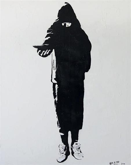 Beggar, 2006 - Блек ле Рат