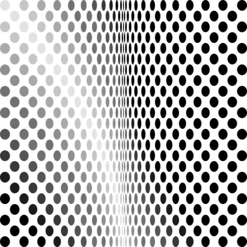 Loss, 1964 - Bridget Riley