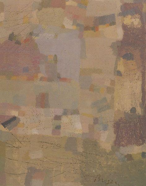 Untitled #644, 1971 - Camille Bryen