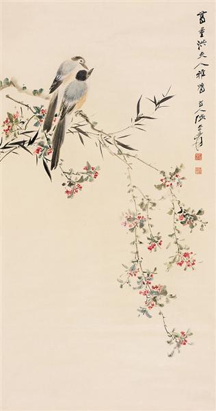 unknown title - Чжан Дацянь