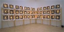 The Reserve of Dead Swiss - Christian Boltanski