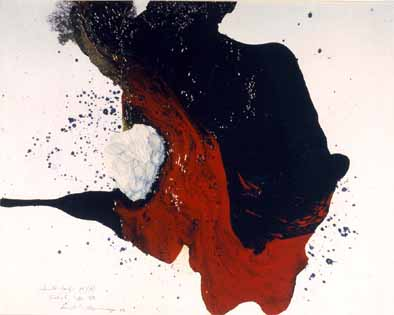 Montanaya, 1956 Suite, 1978 - Christo Coetzee