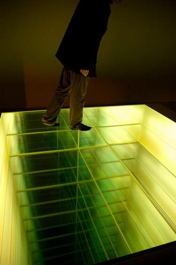 Void Platform, 2011 - Chul Hyun Ahn