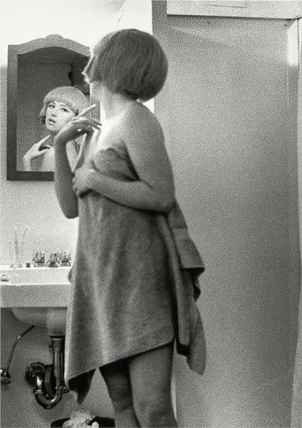 Untitled Film Still #58 - Cindy Sherman | The Broad