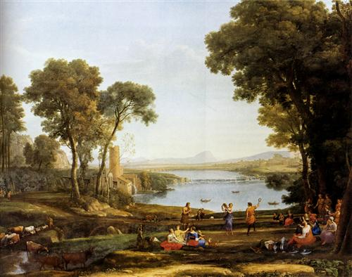 http://uploads2.wikiart.org/images/claude-lorrain/landscape-with-the-marriage-of-isaac-and-rebekah-1648.jpg!Blog.jpg