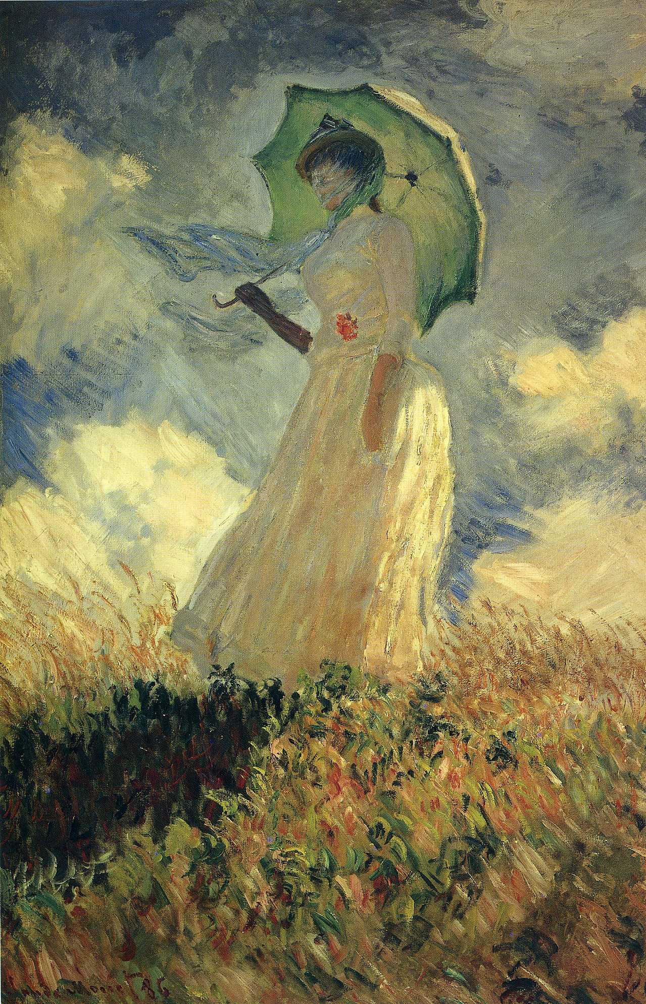 Claude Monet Paintings, Bio, Ideas   TheArtStory