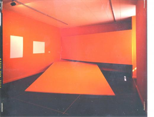 Le naufrage de la peinture - Claude Rutault