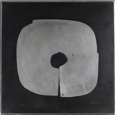 Untitled, 1967 - Conrad Marca-Relli
