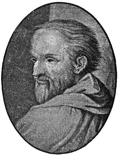 Antonio Allegri da Correggio - Correggio