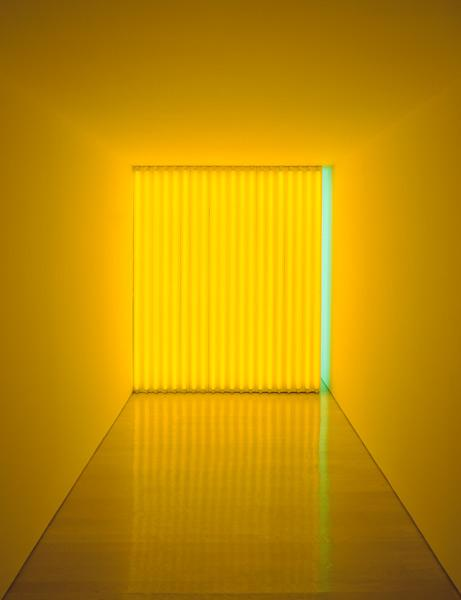 Untitled (to Jan and Ron Greenberg), 1973 - Dan Flavin