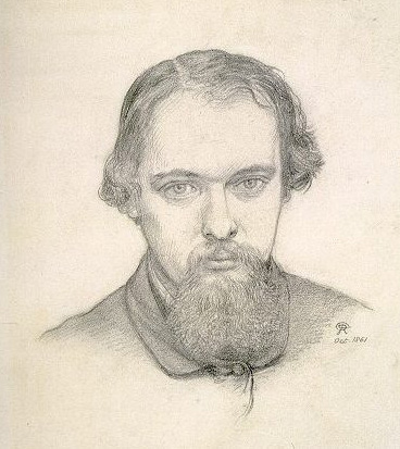 Self-Portrait, 1861
