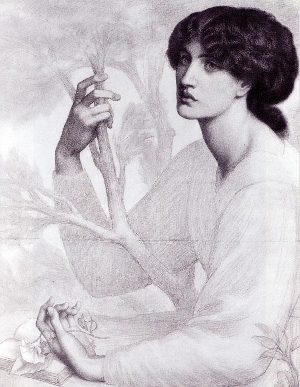 Critical essays on Dante Gabriel Rossetti
