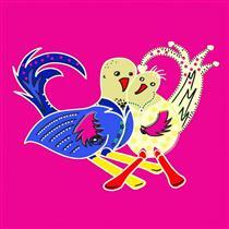 Lovebirds - Mr. Dejo