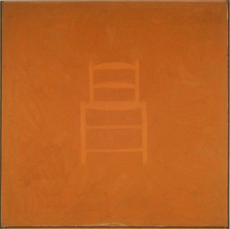 Chair, 1976 - Denise Green