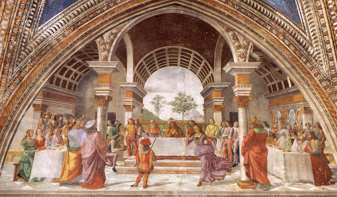 compare egyptian art to renaissance art Renaissance vs medieval art lesson ppt 1 how did renaissance artand architecture differ from themedieval period do now: study the picture above then answer the questions on your handout.