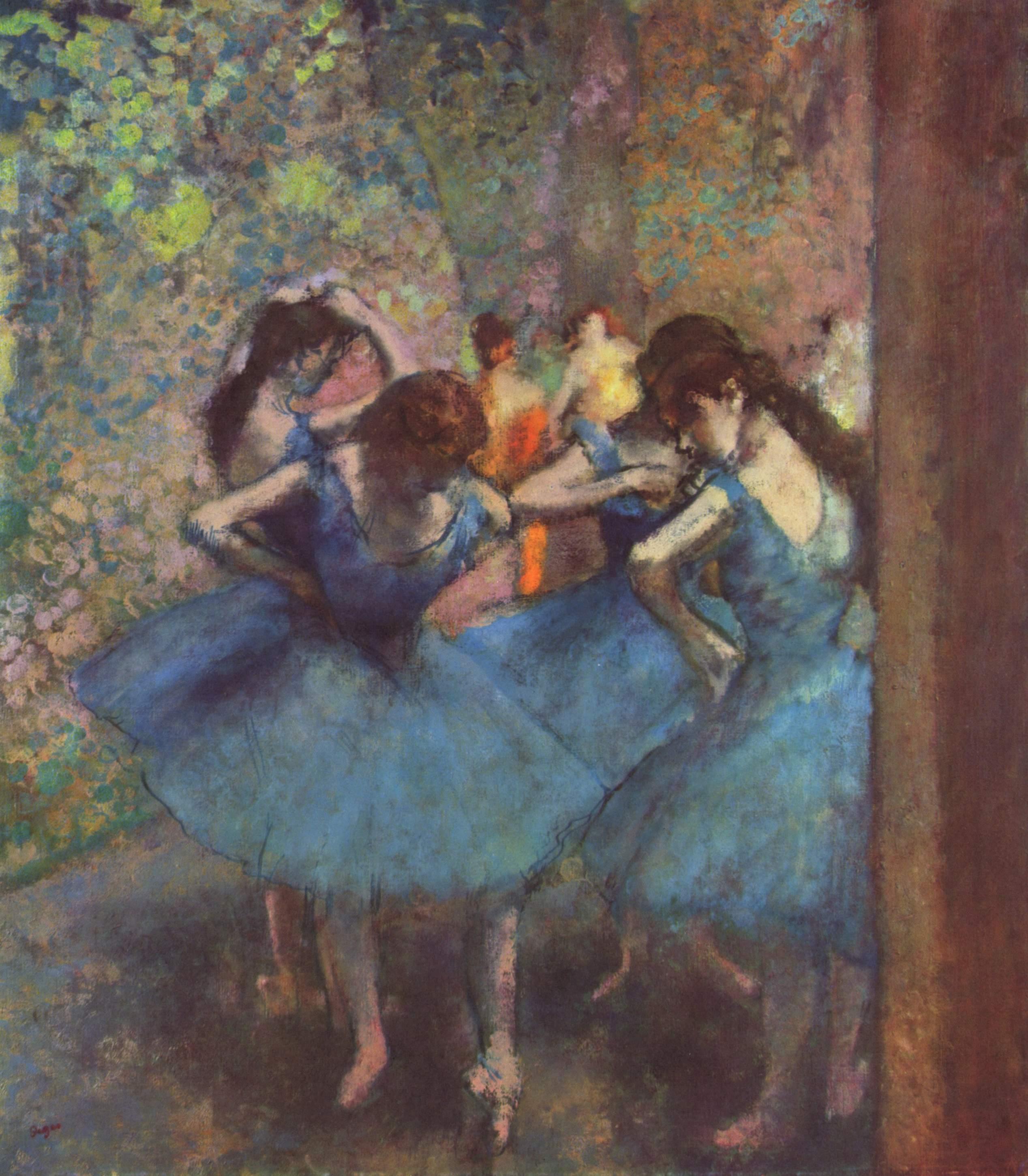 1000+ images about Art--Edgar Degas on Pinterest | Edgar ...