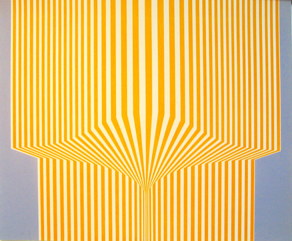 Orange Cisoide, 1971