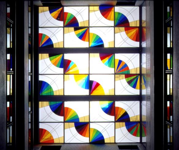 Colégio do Sagrado Coração de Maria, Lisboa, 2001 - Eduardo Nery
