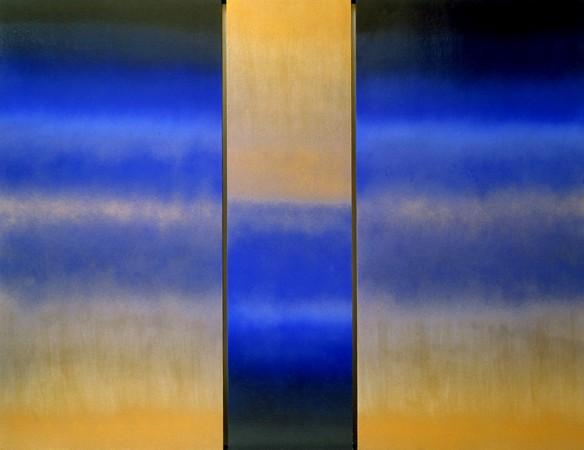 Conjunto dos Contrários, 1989 - Eduardo Nery