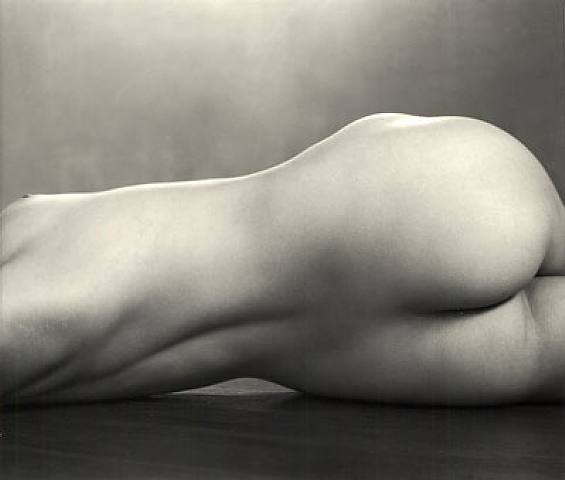 Nude, 1925 - Edward Weston