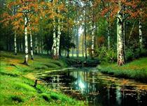 Quiet River - Ефим Волков