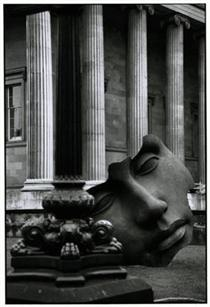 British Museum, London - Elliott Erwitt