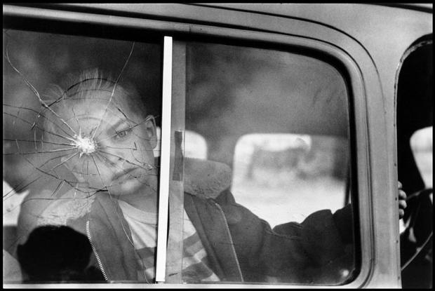 Colorado, USA, 1955 - Elliott Erwitt