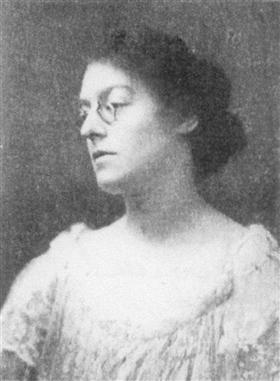 Ethel Carrick