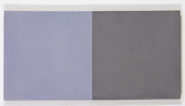 I colori si toccano, 2005 - Ettore Spalletti