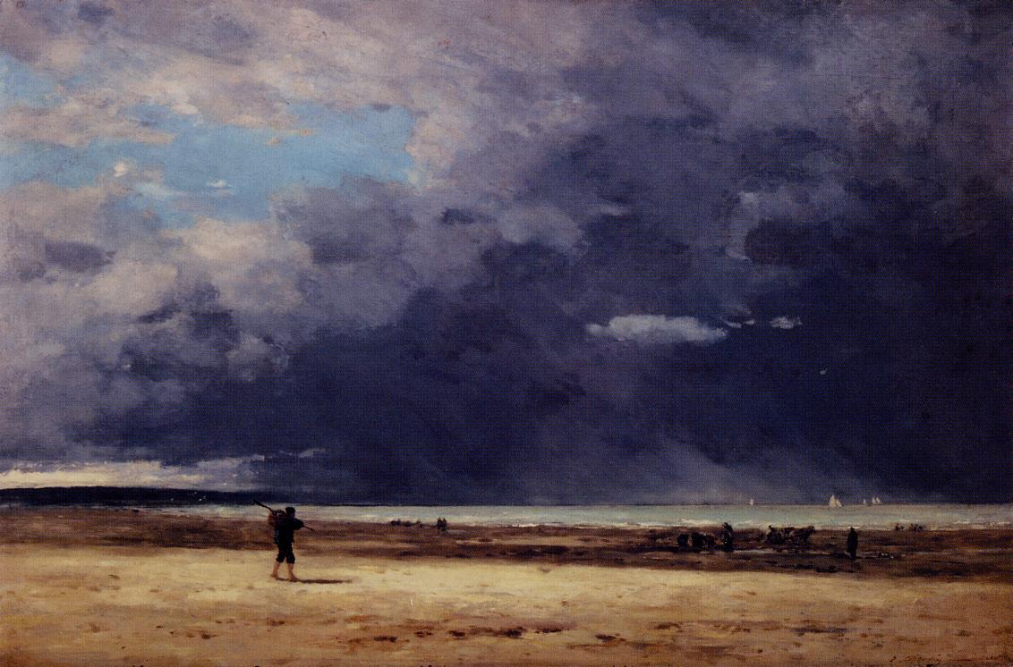 Resultado de imagen para eugène boudin obras