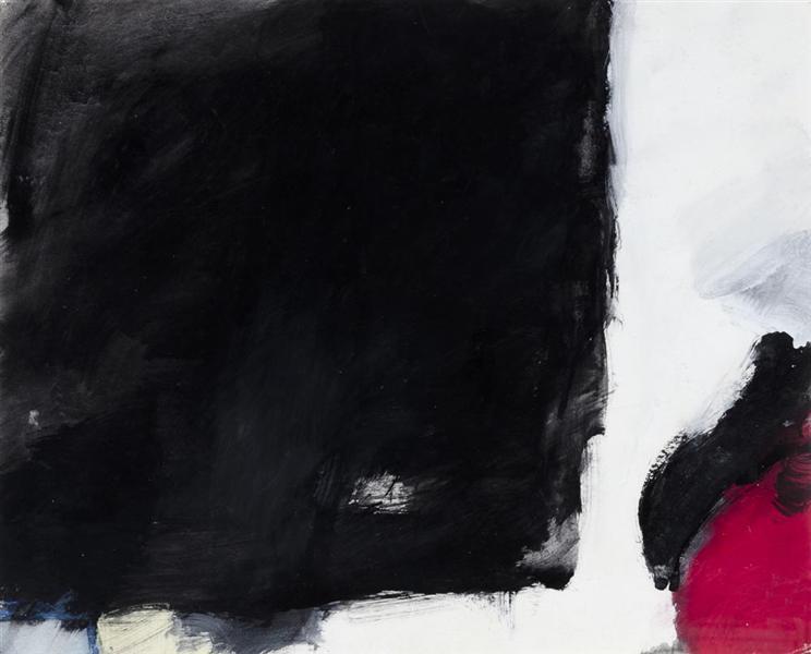 Nachtvenster, 1996 - Eugene Brands