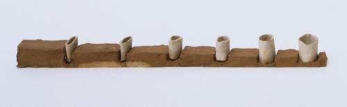 Untitled, 1968 - Eva Hesse